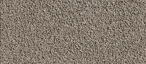 Solution dyed nylon carpet